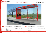 Bus stop Manufacturing