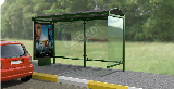 Our Bus Stop Manufcturing