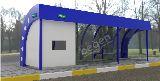 turkey bus stop manufacturers