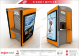 ticket office production